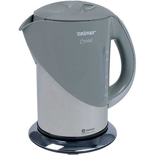 Bình siêu tốc ZELMER 332.2 Silver