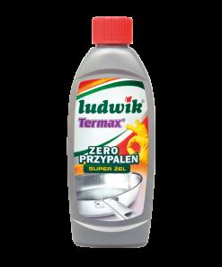 Dung dịch làm sạch chảo và Lò nướng Ludwik 280g