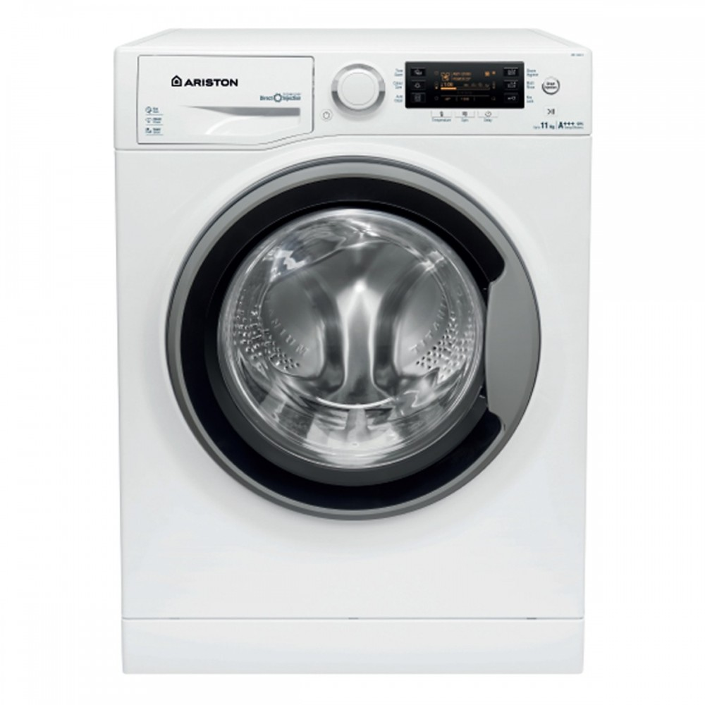 Máy Giặt Cửa Trước Inverter Ariston RPD11657DSEX (11kg)